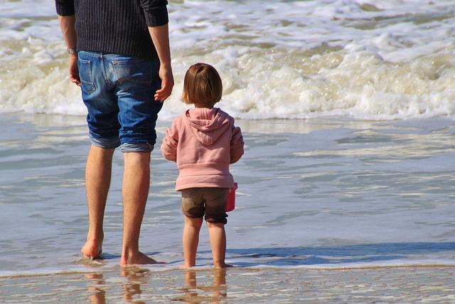 Vaterschaftstest – wie vorgehen?