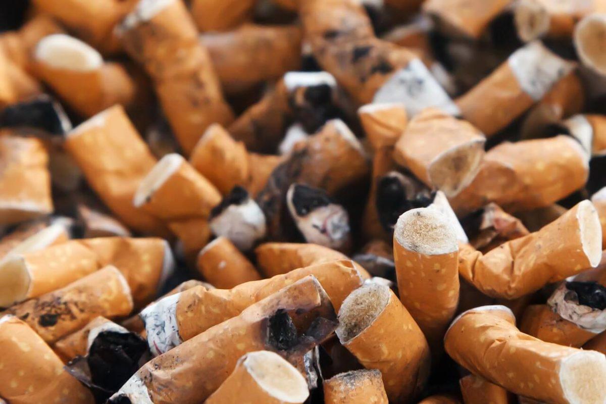 Die Sucht nach der Zigarette beenden – warum klappt das nicht?